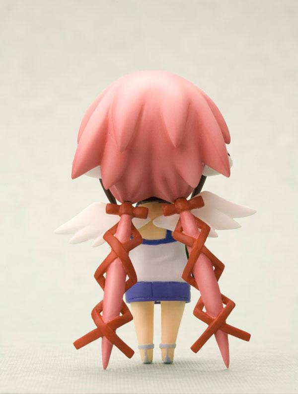 Preview | Kotobukiya: Nymph (w/ Astraea & Ikaros) (10)