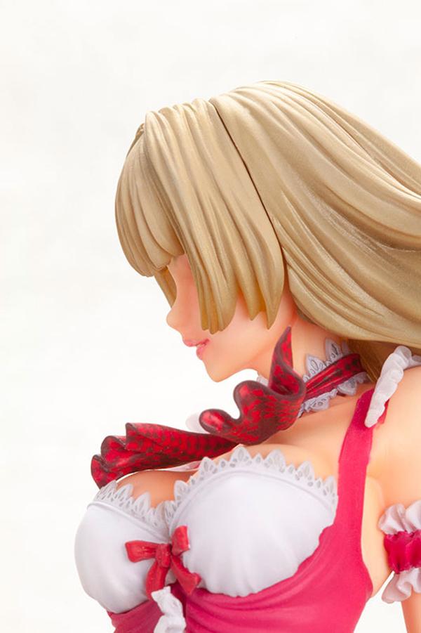 Preview | Kotobukiya: Lili (1)