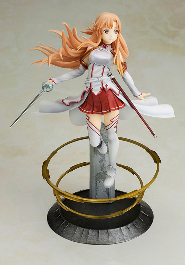 Preview | Kotobukiya: Asuna (4)