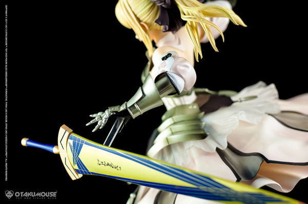 Review | GSC: Saber Lily (Distant Avalon) (22)