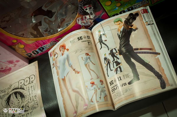 February 2013 Loots (Bishoujo Figures & One Piece P.O.P. Sailing Again) (5)
