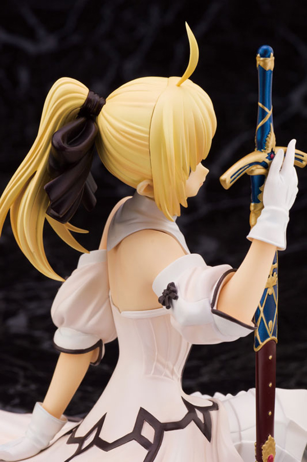 Preview | Alphamax: Saber Lily (9)