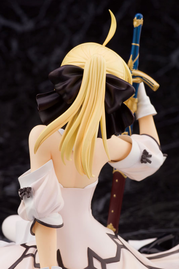 Preview | Alphamax: Saber Lily (12)