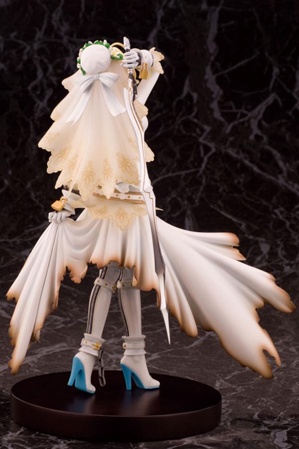 Preview | Alphamax: Saber Bride (Fate/Extra CCC) (3)