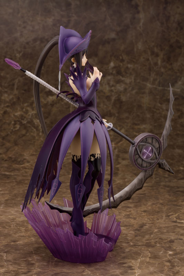 Preview | Alphamax: Sakuya (Violet Mode) (6)
