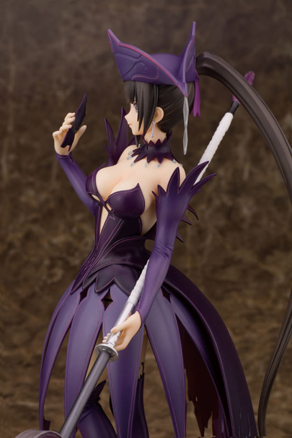 Preview | Alphamax: Sakuya (Violet Mode) (11)