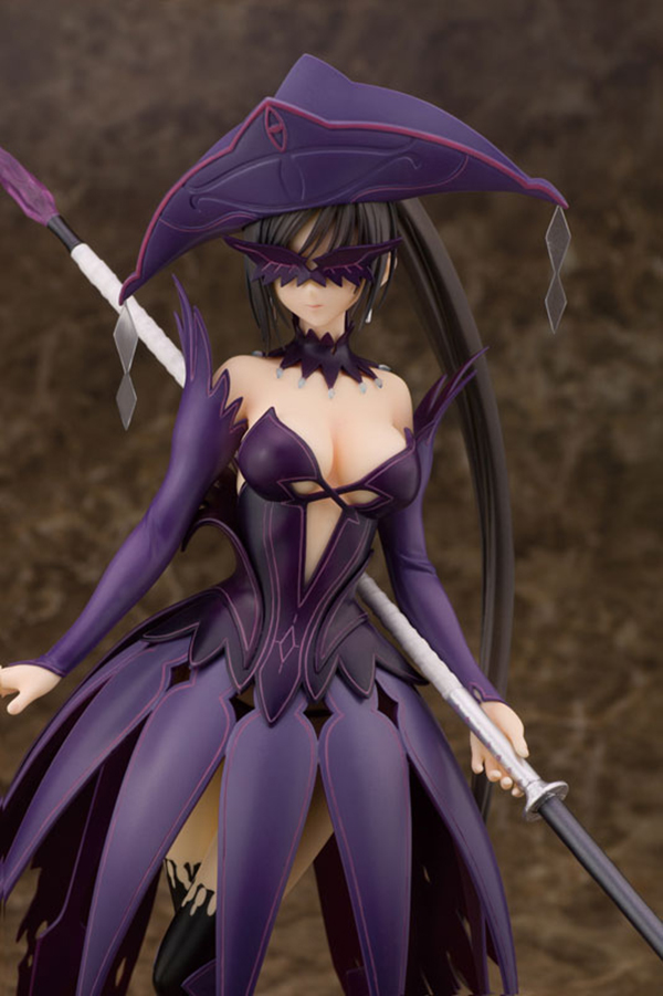 Preview | Alphamax: Sakuya (Violet Mode) (14)