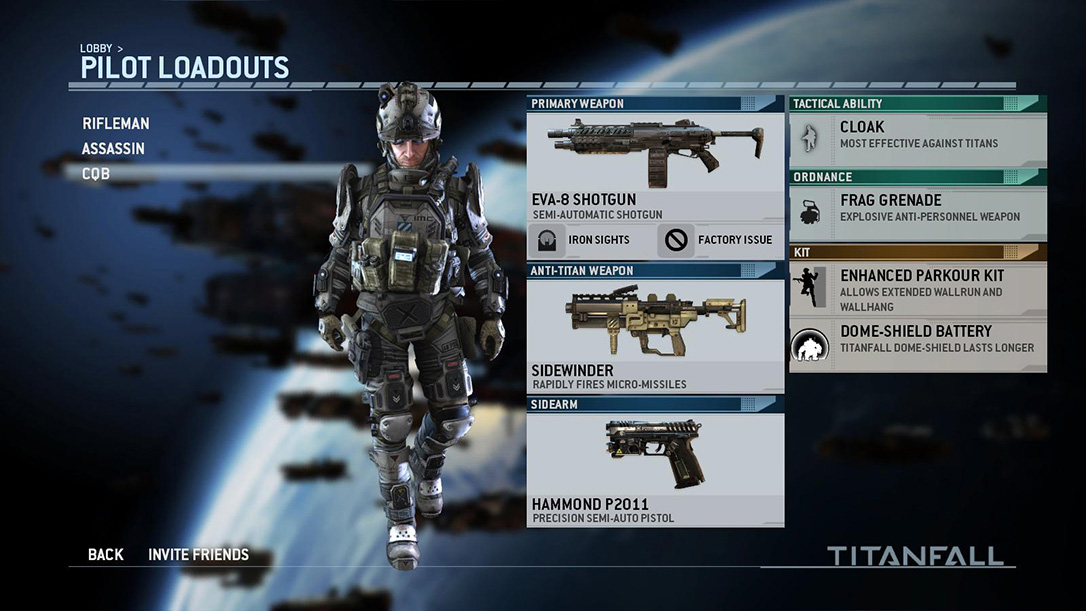 I've Played Titanfall Beta, Here's What I Think (8)
