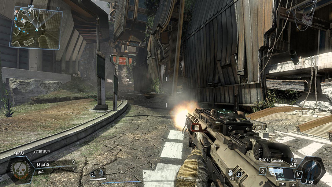 I've Played Titanfall Beta, Here's What I Think (19)