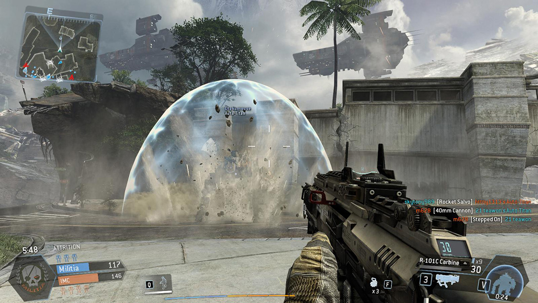 I've Played Titanfall Beta, Here's What I Think (30)