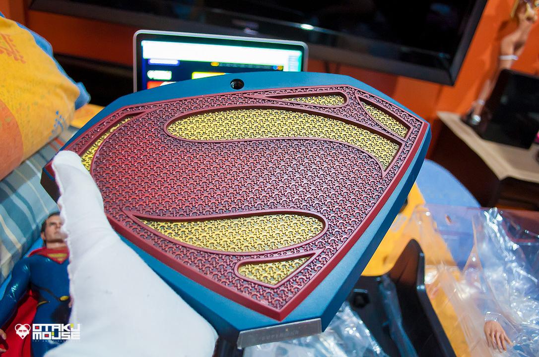 Otakumouse Unboxed! #01 | Hot Toys Superman and Amazing Spiderman (11)