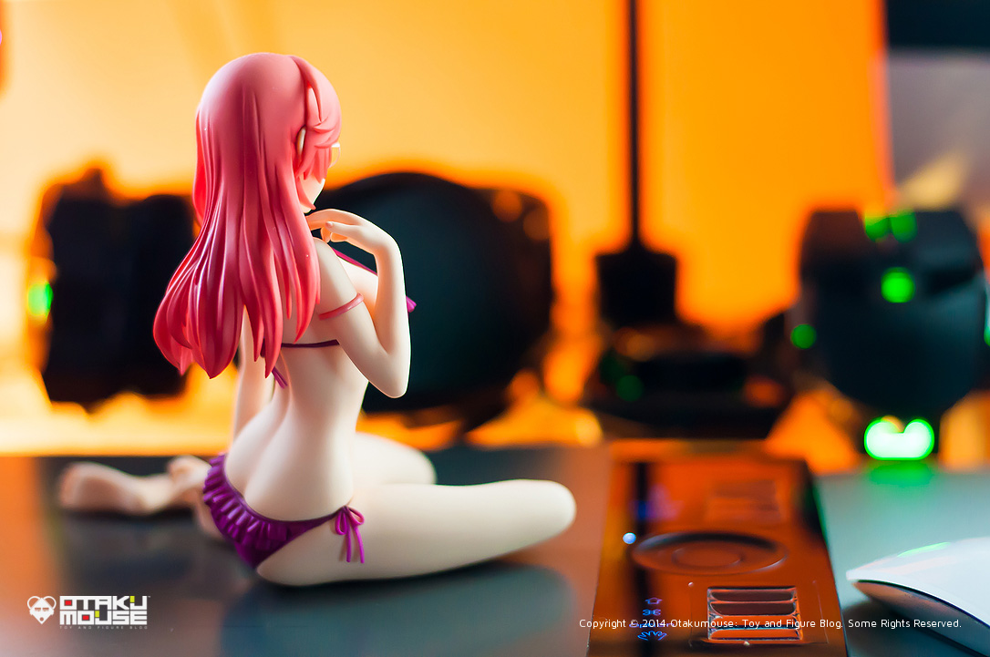 Review | Alphamax: Takatsuki Ichika (Swimsuit Ver.) (5)