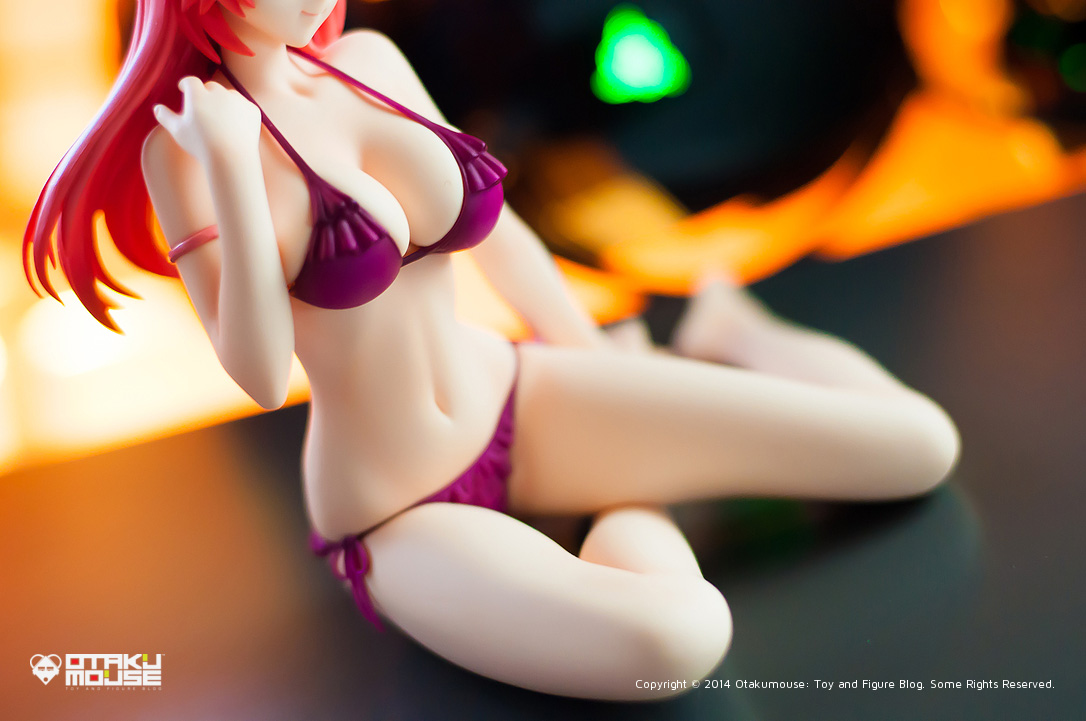 Review | Alphamax: Takatsuki Ichika (Swimsuit Ver.) (9)