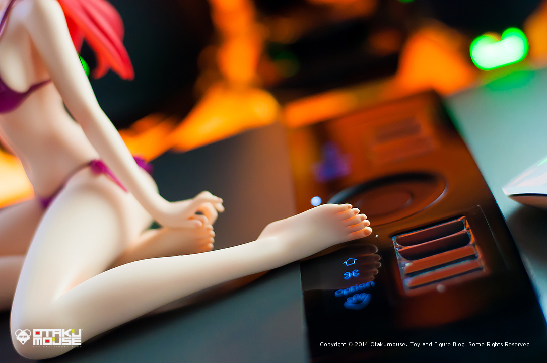 Review | Alphamax: Takatsuki Ichika (Swimsuit Ver.) (12)