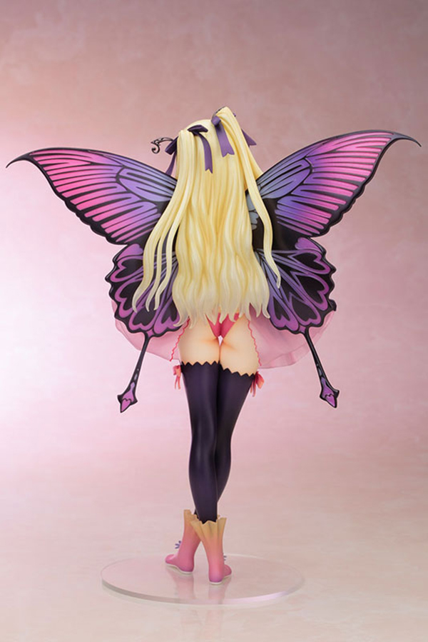 "Preview | Kotobukiya: ""Fairy Garden"" Annabel (4)"