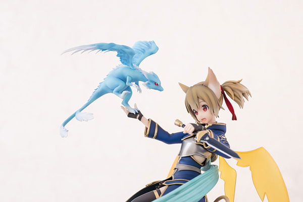 Preview | Funny Knights: Silica (ALO Ver.) (5)