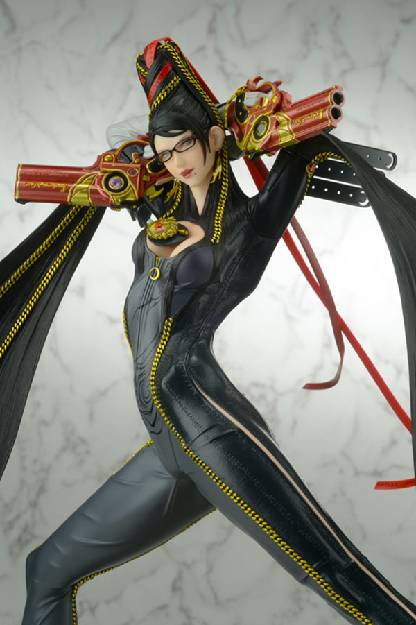 Preview | Flare: Bayonetta (9)