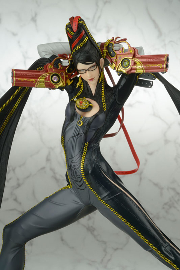 Preview | Flare: Bayonetta (10)