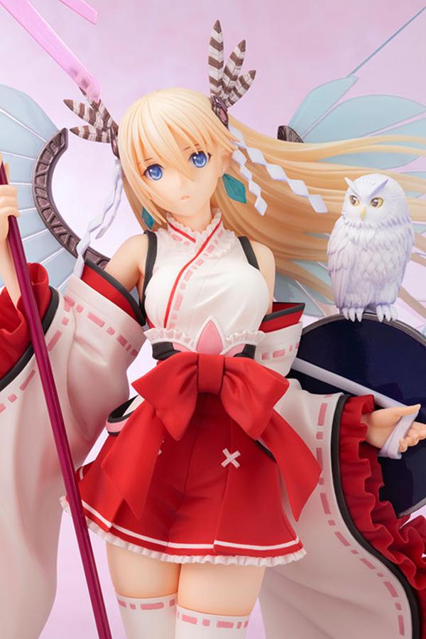 Preview | Kotobukiya: Zenchi no Jingi Minerva (7)
