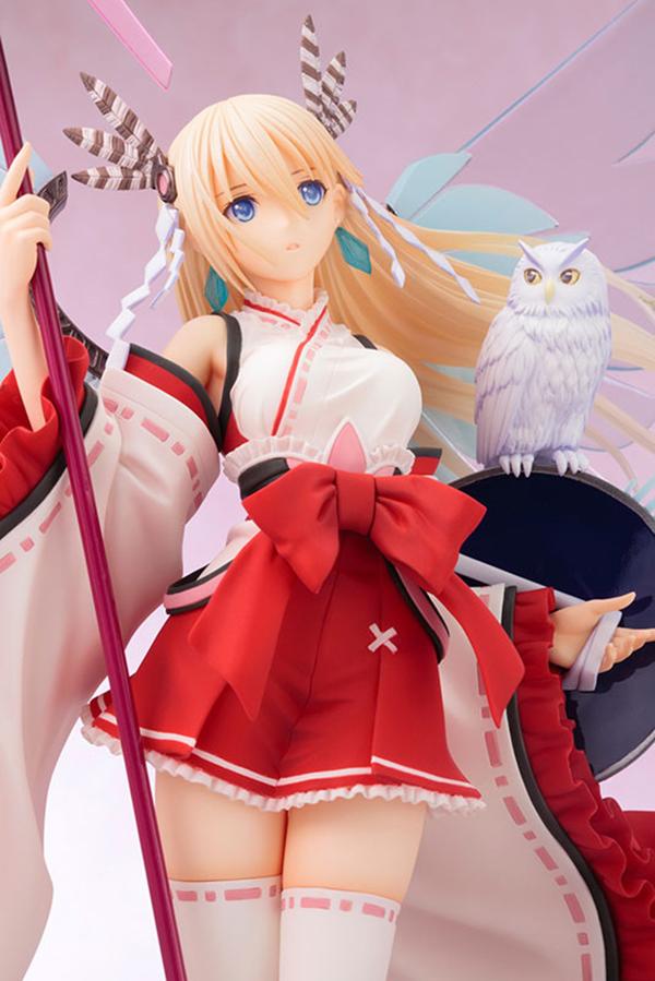 Preview | Kotobukiya: Zenchi no Jingi Minerva (9)