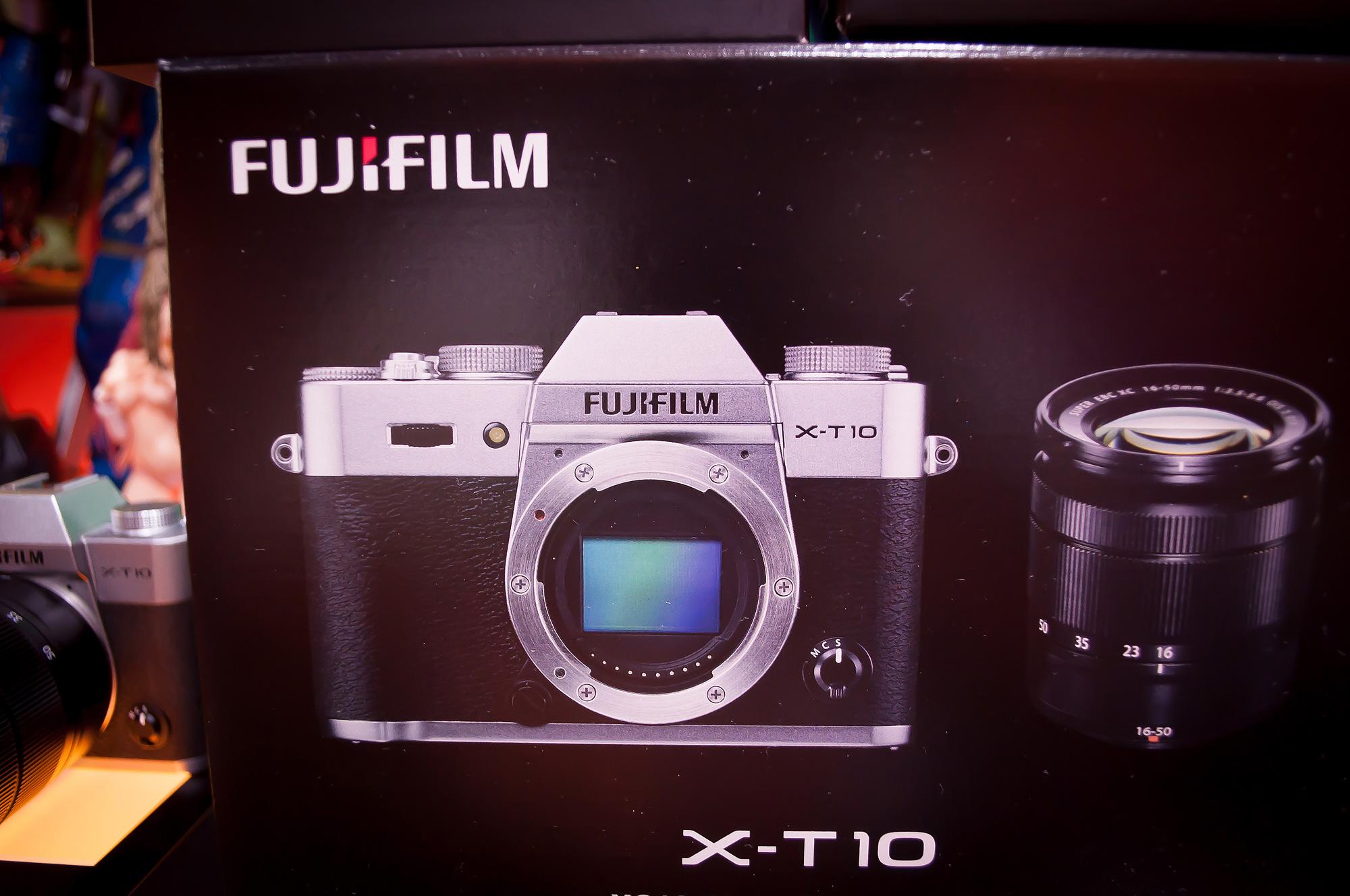 Shifted To Fujifilm X-T10 (2)