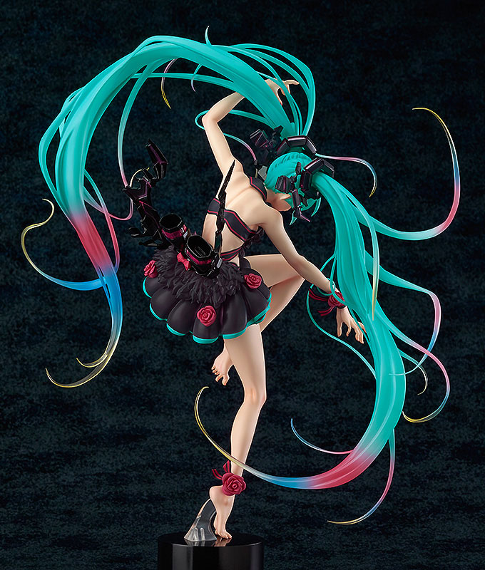 Preview | Max Factory: Hatsune Miku (Mebae Ver.) (3)