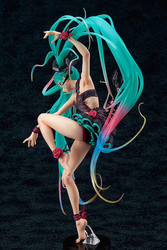 Preview | Max Factory: Hatsune Miku (Mebae Ver.) (4)
