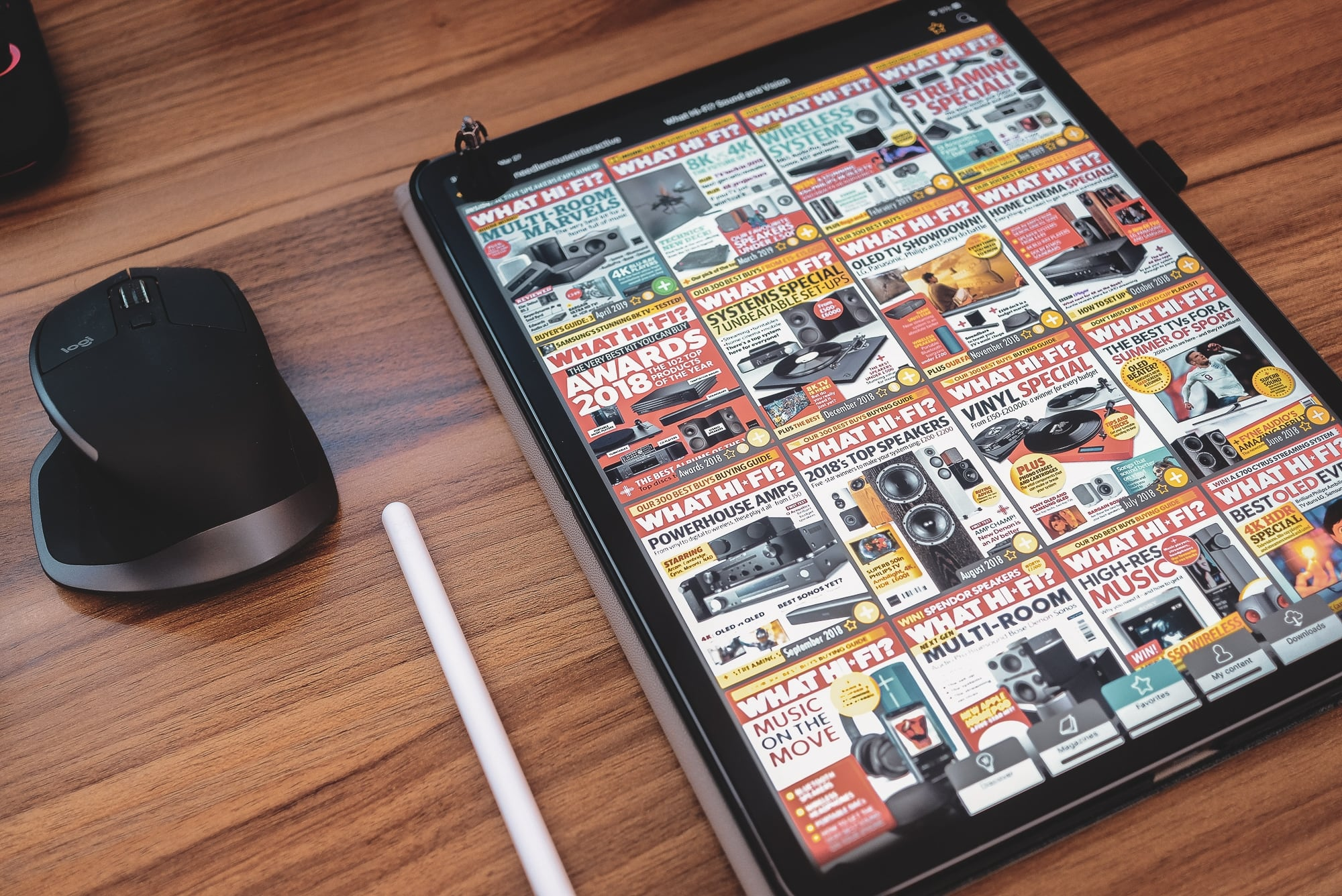Readly Magazine Subscription