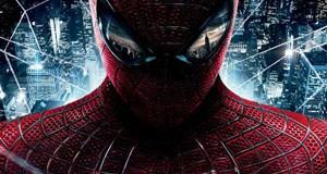 The Amazing Spider-Man - trailer