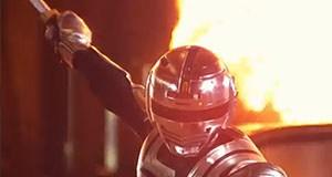 Space Sheriff Gavan: The Movie - trailer