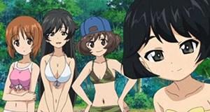 Girls & Panzer: Survival War – trailer