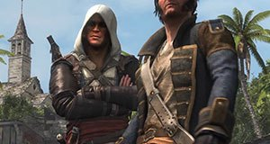 Assassin's Creed IV - novo trailer
