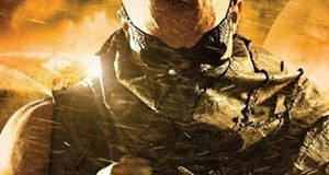 Riddick - teaser