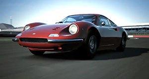 Gran Turismo 6 - trailer