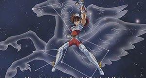 Saint Seiya: Brave Soldier - novo trailer