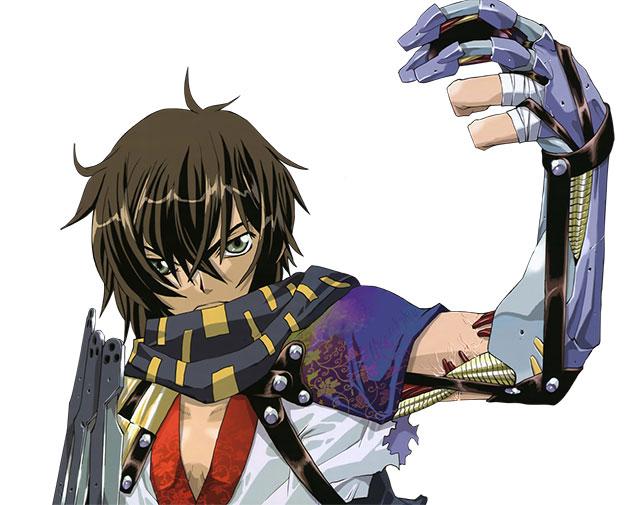 Manga Code Geass: Renya of the Darkness vai terminar