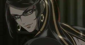 Bayonetta: Bloody Fate - trailer do filme anime