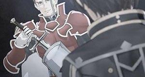 Sword Art Online: Hollow Fragment - vídeo promocional