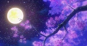 Hanayamata – novo trailer