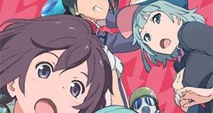 Rolling Girls vai ser manga