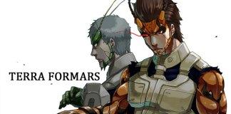 Crunchyroll transmite hoje episódios sem censura de Terra Formars
