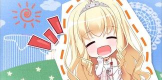 Amagi Brilliant Park vende 100 mil cópias em 2 semanas