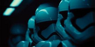 Star Wars: Episode VII - teaser trailer