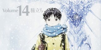 Último volume de Evangelion em 1º no Japão