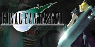 Passatempo de Natal 2014 - Final Fantasy VII