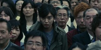 Parasyte - teaser trailer do 2º filme Live-action