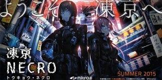 Tokyo Necro - teaser trailer