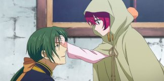 Akatsuki no Yona - 3º trailer com novas personagens