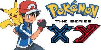 Pokémon XY em Portugal pela Biggs