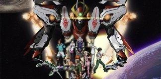 Nova série anime de Aquarion revelada em Março